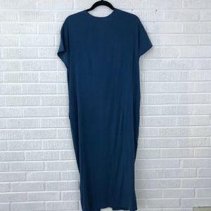 051bcf6c30b J. Crew Dresses - Universal Standard for J.Crew Cupro Tunic Dress